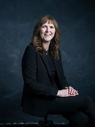 Profilbild på Anette Forsén Zeunert