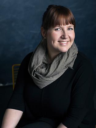 Profilbild på Annelie Nordin Roos