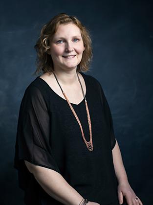 Profilbild på Åsa Byström