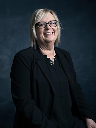 Profilbild på Ingrid Ekenberg