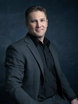 Profilbild på Ted Sundberg