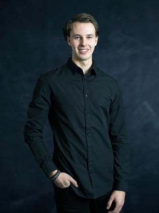 Profilbild på Dan Höckenström