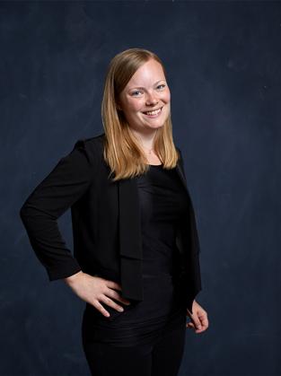 Profilbild på Lovisa Bergström