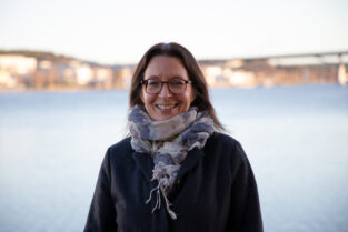 Profilbild på Maja Runsvik